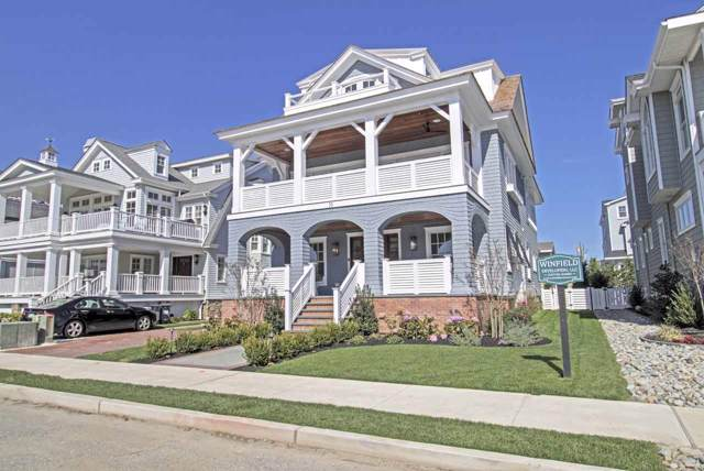 35 E 24th, Avalon, NJ 08202 (MLS #190137) :: Toll.French.Group