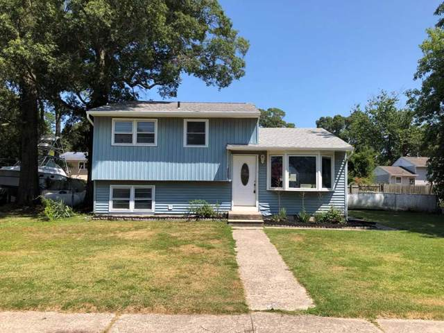 115 Orchard Dr, North Cape May, NJ 08204 (MLS #190139) :: Toll.French.Group