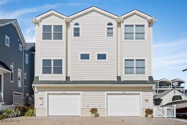 369 47th Place West, Sea Isle City, NJ 08243 (MLS #190143) :: Toll.French.Group