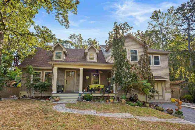 2 Stagecoach, Cape May Court House, NJ 08210 (MLS #190151) :: Toll.French.Group
