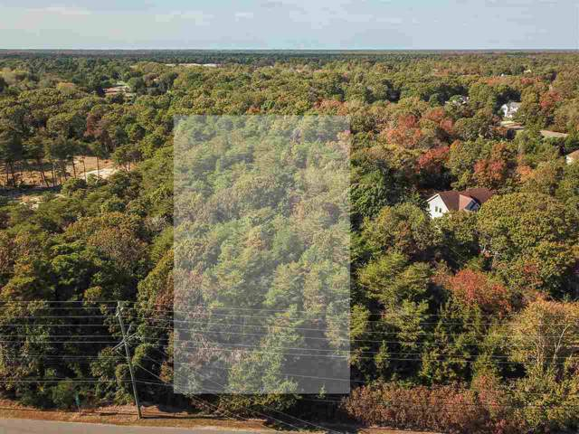 1703 N Route 9, Cape May Court House, NJ 08210 (MLS #190155) :: Toll.French.Group