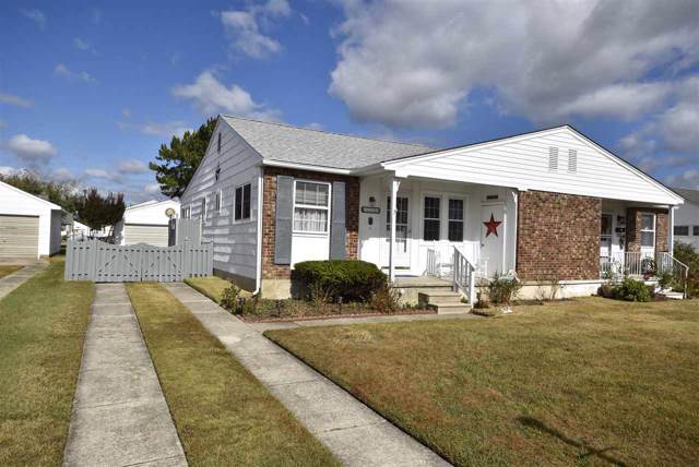 1151 Virginia Ave, Cape May, NJ 08204 (MLS #190166) :: Toll.French.Group