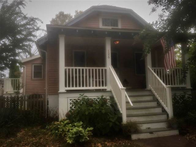 126 Third, West Cape May, NJ 08204 (MLS #190167) :: Toll.French.Group