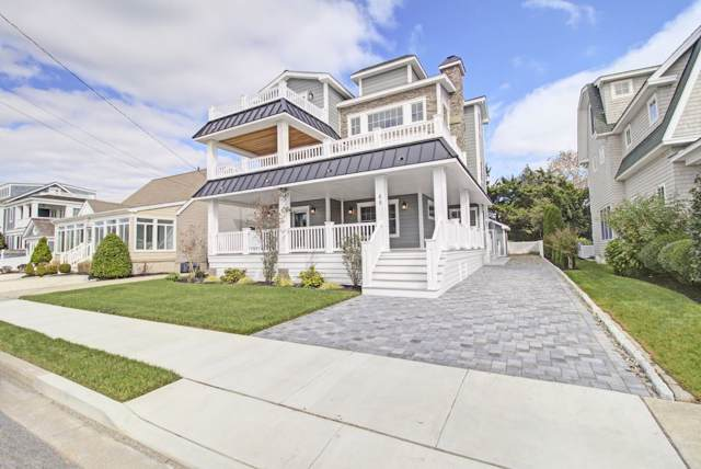 65 W 11th, Avalon, NJ 08202 (MLS #190168) :: Toll.French.Group
