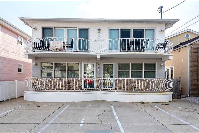 206 E Louisville #3, Wildwood Crest, NJ 08260 (MLS #190169) :: Toll.French.Group
