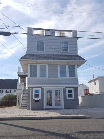726 W Maple, West Wildwood, NJ 08260 (MLS #190173) :: Toll.French.Group