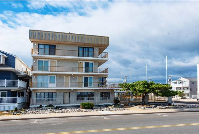 1000 Kennedy #102, North Wildwood, NJ 08260 (MLS #190178) :: Toll.French.Group