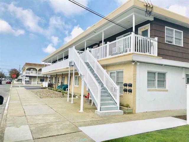"301 E Lavender    #Unit H"" H, Wildwood Crest, NJ 08260 (MLS #190182) :: Toll.French.Group"