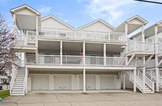 301 E Pine 1A, Wildwood, NJ 08260 (MLS #200005) :: The Oceanside Realty Team