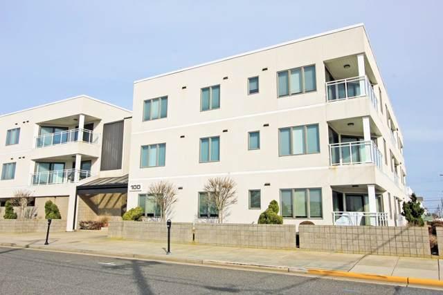 100 96th #304, Stone Harbor, NJ 08247 (MLS #200259) :: The Ferzoco Group