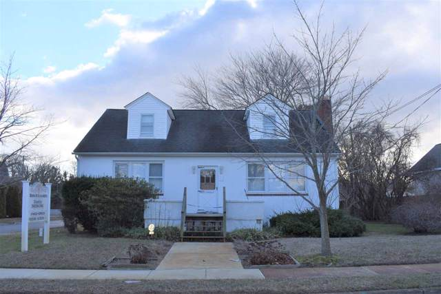 7 Pershing, Cape May Court House, NJ 08210 (MLS #200302) :: The Ferzoco Group