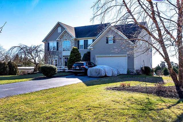 5 Reagans, Cape May Court House, NJ 08210 (MLS #200327) :: The Ferzoco Group