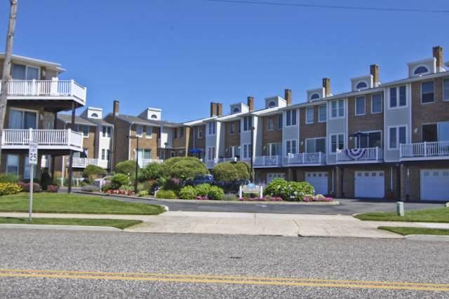 1205 Beach #12, Cape May, NJ 08204 (MLS #200354) :: The Ferzoco Group