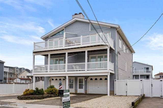 128 37th Street West Unit, Sea Isle City, NJ 08243 (MLS #200373) :: The Ferzoco Group