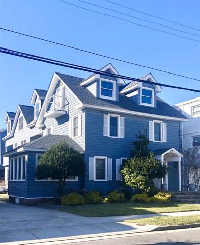 302 E 23rd, North Wildwood, NJ 08260 (MLS #200374) :: The Ferzoco Group