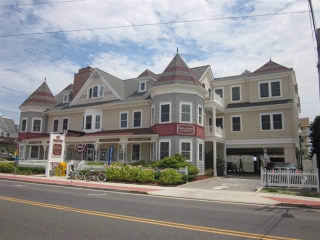4401 Landis #4, Sea Isle City, NJ 08243 (MLS #200375) :: The Ferzoco Group