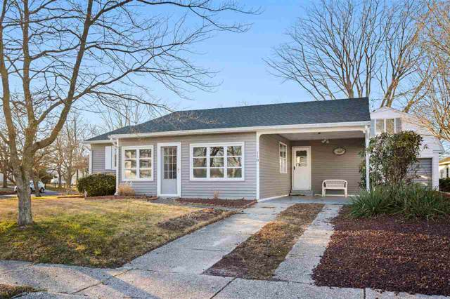 118 Kenvil, North Cape May, NJ 08204 (MLS #200384) :: The Ferzoco Group