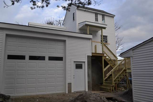 113 W Roberts Rear, Wildwood, NJ 08260 (MLS #200386) :: The Ferzoco Group