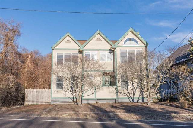 701 & 703 Lighthouse, Cape May Point, NJ 08212 (MLS #201027) :: The Oceanside Realty Team