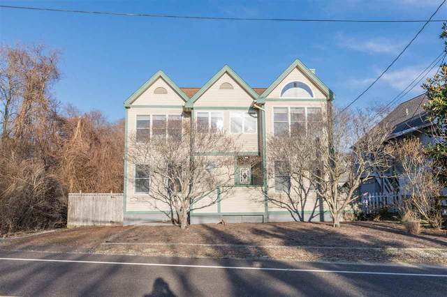 701 Lighthouse, Cape May Point, NJ 08212 (MLS #201028) :: The Oceanside Realty Team