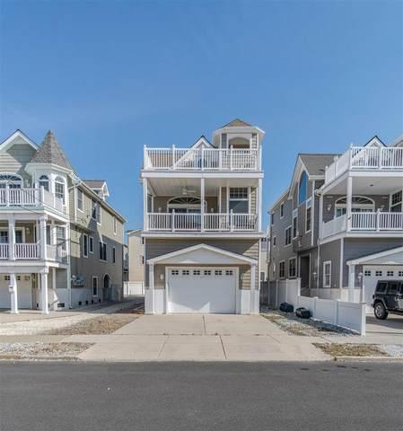 217 88th, Sea Isle City, NJ 08243 (MLS #201164) :: The Ferzoco Group