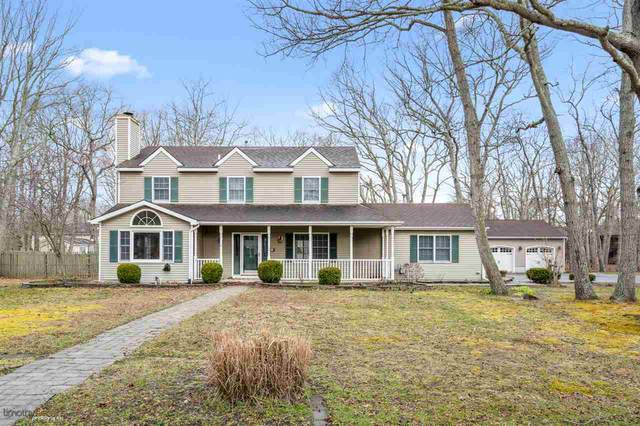 9 Chestnut Oak, Cape May Court House, NJ 08210 (MLS #201167) :: The Ferzoco Group