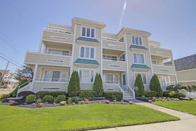 1719 Ocean Drive #9, Avalon, NJ 08202 (MLS #201181) :: The Ferzoco Group
