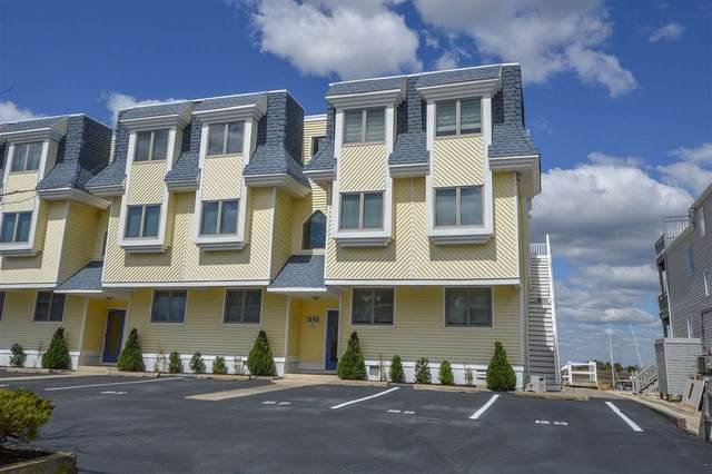 1668 Ocean B-7, Avalon, NJ 08202 (MLS #201185) :: The Ferzoco Group
