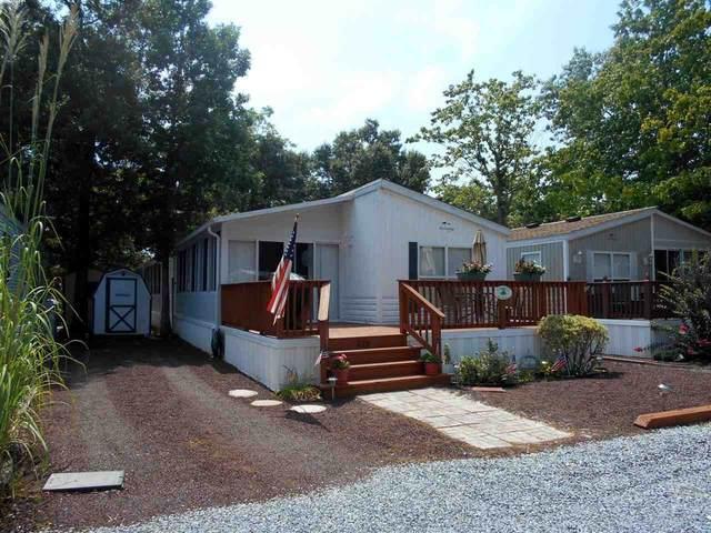 279 Longport Avenue #279, Dennisville, NJ 08214 (MLS #201189) :: Jersey Coastal Realty Group