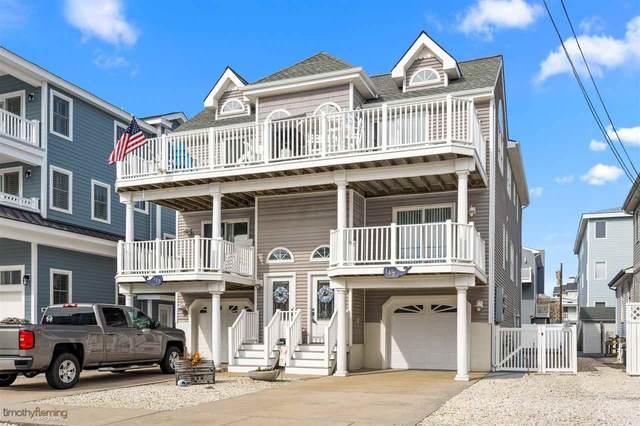 117 38th Street East Unit, Sea Isle City, NJ 08243 (MLS #201196) :: The Ferzoco Group