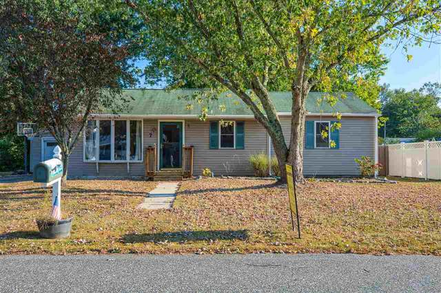 7 Susan, Cape May Court House, NJ 08210 (MLS #201199) :: The Ferzoco Group