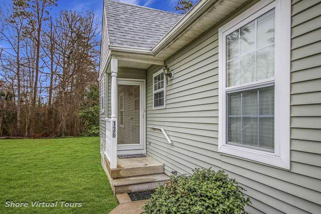 136 Lee #136, Cape May Court House, NJ 08210 (MLS #201206) :: The Ferzoco Group