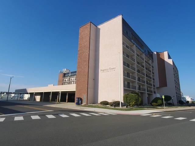 500 John F Kennedy #340, North Wildwood, NJ 08260 (MLS #201223) :: The Ferzoco Group