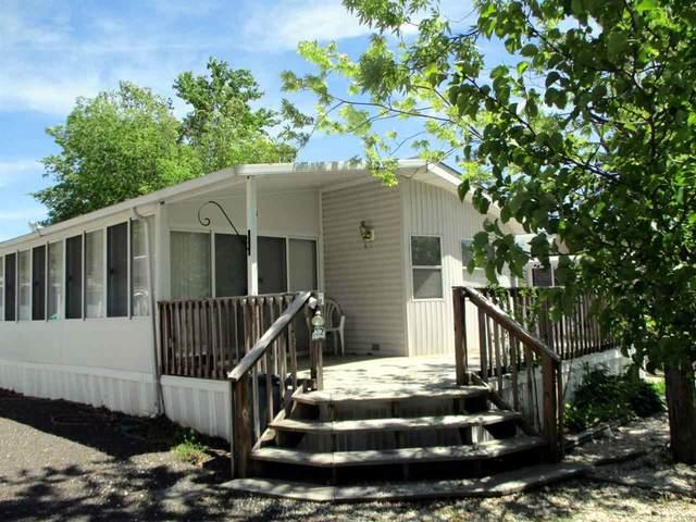 196 Dustin Drive #196, Dennisville, NJ 08214 (MLS #201262) :: Jersey Coastal Realty Group