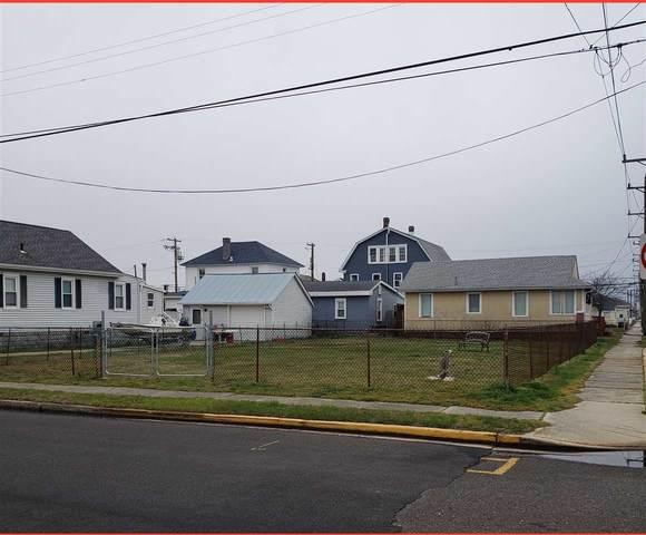 322 W Magnolia, Wildwood, NJ 08260 (MLS #201266) :: The Ferzoco Group