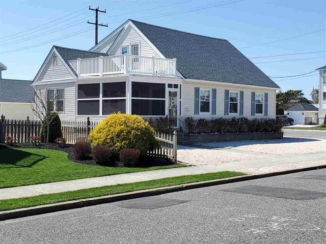 198 76th, Avalon, NJ 08202 (MLS #201270) :: The Ferzoco Group