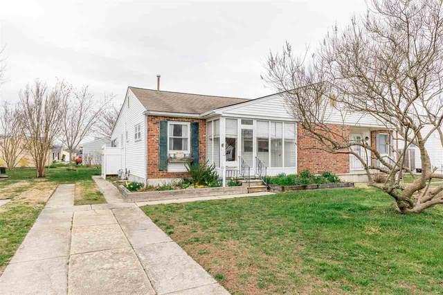 1121 Virginia Ave, Cape May, NJ 08204 (MLS #201271) :: The Ferzoco Group