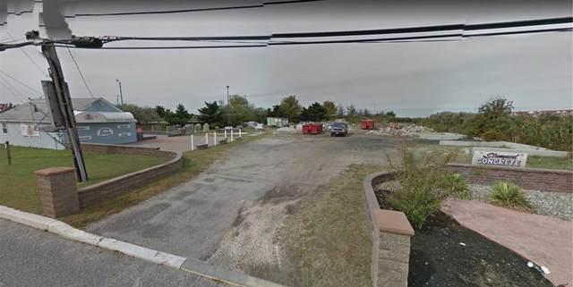 800 W Spruce, North Wildwood, NJ 08260 (MLS #201287) :: The Oceanside Realty Team