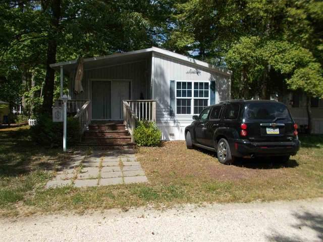 502 Carol Lynn Resorts East, Woodbine, NJ 08270 (MLS #201922) :: The Oceanside Realty Team