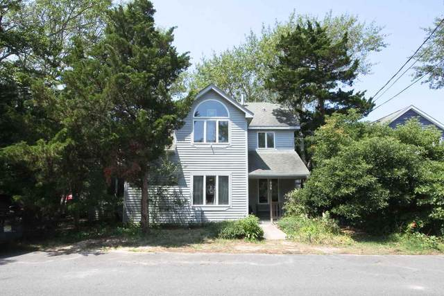606 Pearl, Cape May Point, NJ 08212 (MLS #202494) :: The Oceanside Realty Team