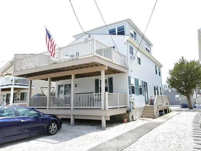 576 21st Street C-1, Front, Avalon, NJ 08202 (MLS #202639) :: The Ferzoco Group