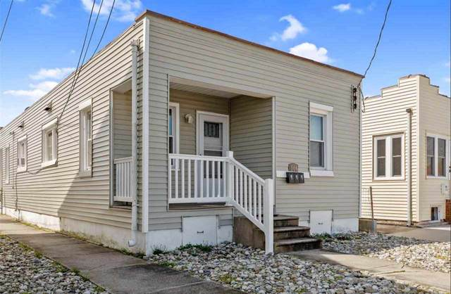 106 W 20th #1, North Wildwood, NJ 08260 (MLS #202649) :: The Ferzoco Group