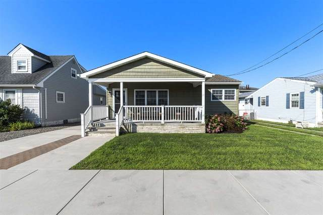 208 E Toledo, Wildwood Crest, NJ 08260 (MLS #202672) :: The Ferzoco Group