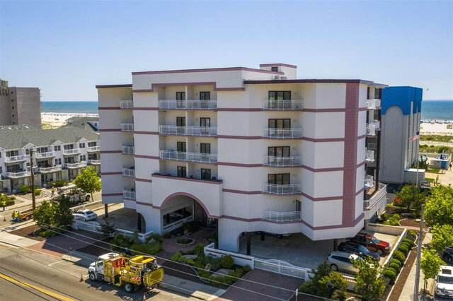 9401 Atlantic #601, Wildwood Crest, NJ 08260 (MLS #202682) :: The Ferzoco Group