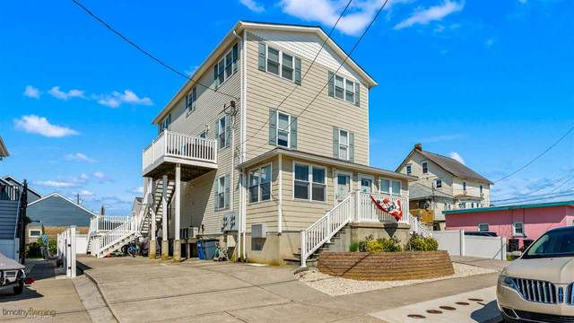 209-211 W 18th 2A, North Wildwood, NJ 08260 (MLS #202688) :: The Ferzoco Group