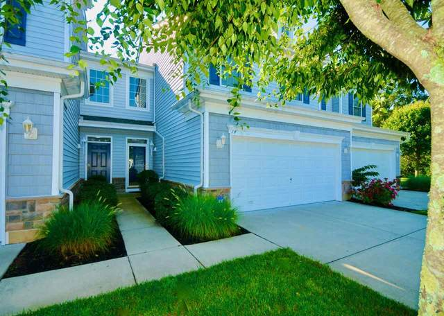 14 Sanderling #14, Cape May Court House, NJ 08210 (MLS #202716) :: The Ferzoco Group