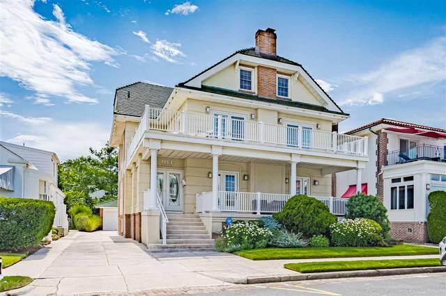 104 S Dorset, Ventnor City, NJ 08406 (MLS #202720) :: Jersey Coastal Realty Group