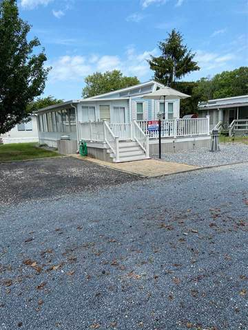 35 Route 47 S, Cape May Court House, NJ 08210 (MLS #202722) :: The Ferzoco Group
