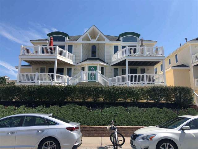 401 E Raleigh B, Wildwood Crest, NJ 08260 (MLS #202725) :: The Ferzoco Group