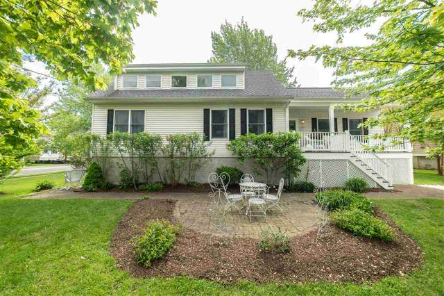 312 Pacific, West Cape May, NJ 08204 (MLS #202726) :: The Oceanside Realty Team